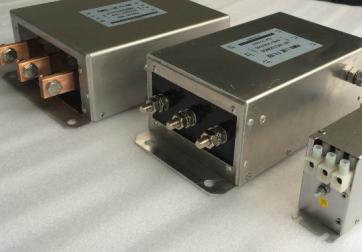EMC output filter