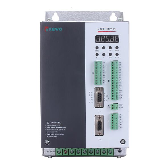 AS850T Spindle AC Servo Drive