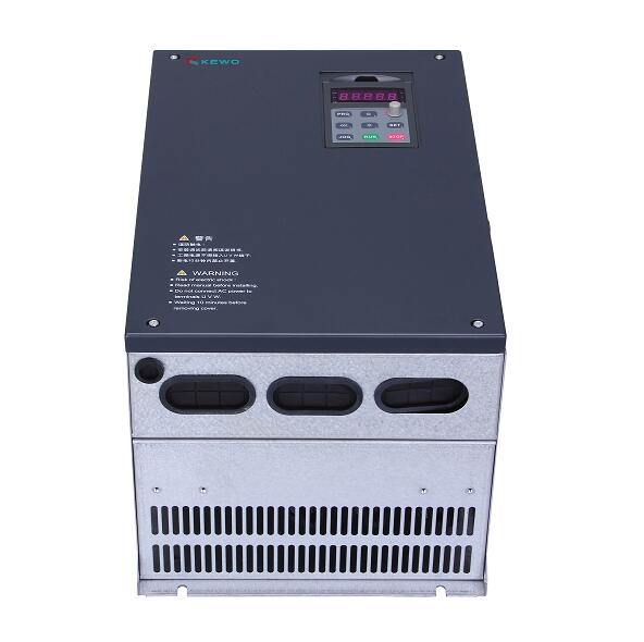 AD800 High Performance Vector Control Frequency Inverter
