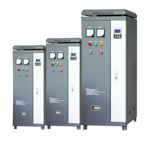 KEST3电机在线软起动器控制柜
